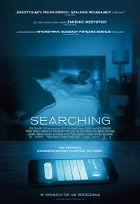 Searching - 2018 - Lektor PL