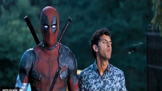 Deadpool 2 - 2018 - Lektor PL