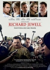 Richard Jewell - 2019 - Lektor PL - Cały Film - Online