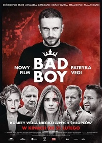 Bad Boy - 2020 - PL - Cały Film - Online